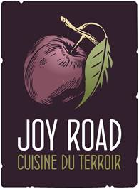Logo of Joy Road Catering